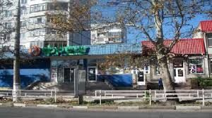 "Сдам в аренду 4м2 в супермаркете ""Фреш"" Херсон,ул.Черноморская25,"