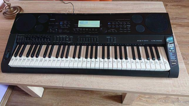 Keyboard Casio WK-7500/ CTK-7000