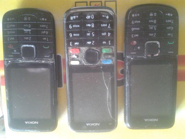 Nokia 2710c Nokia c5-00
