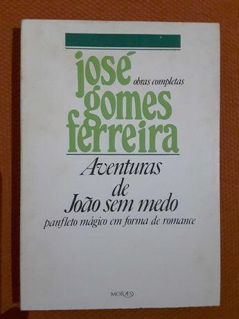 J. Gomes Ferreira/ Rodrigues Miguéis/ Manuel Tiago/João Barrento