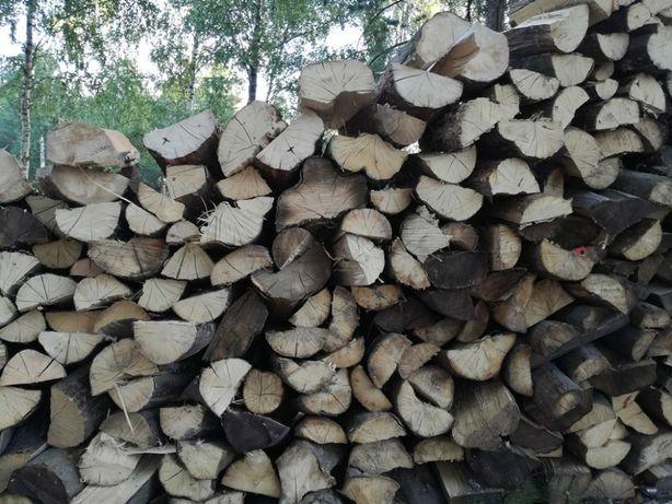 Drewno opałowe oraz kominkowe (Inowrocław, Kruszwica, Radziejów)