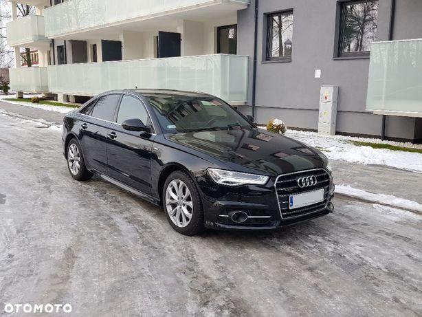 Audi A6 2xSline/MatrixLed/SalonPL