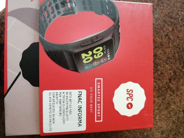 Smartwatch SPC Sport como novo