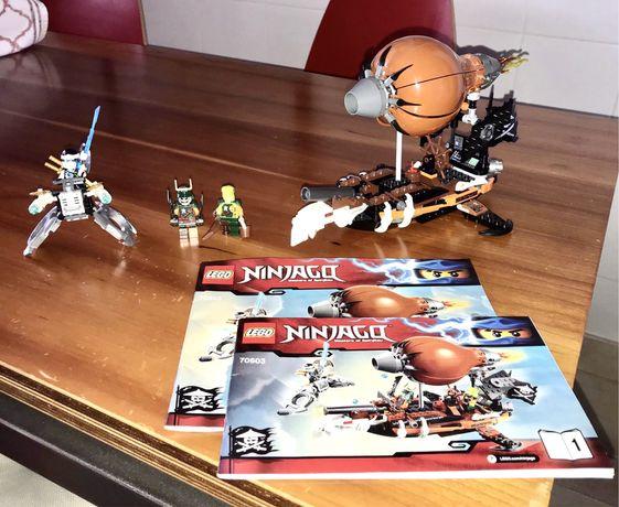 Lego Ninjago 70603