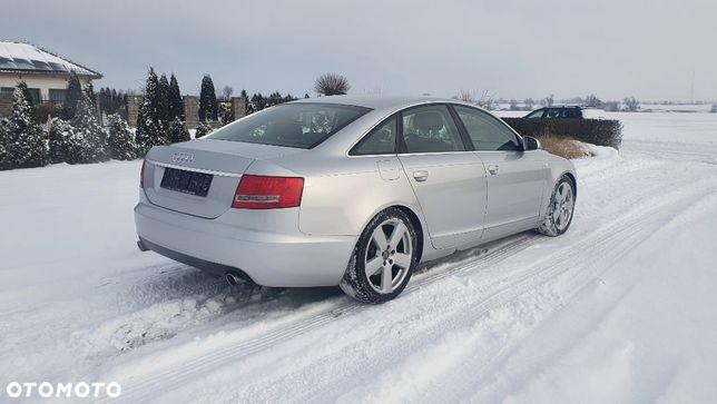 Audi A6 2.4 V6 NAVI bezwypadkowy sprowadzony
