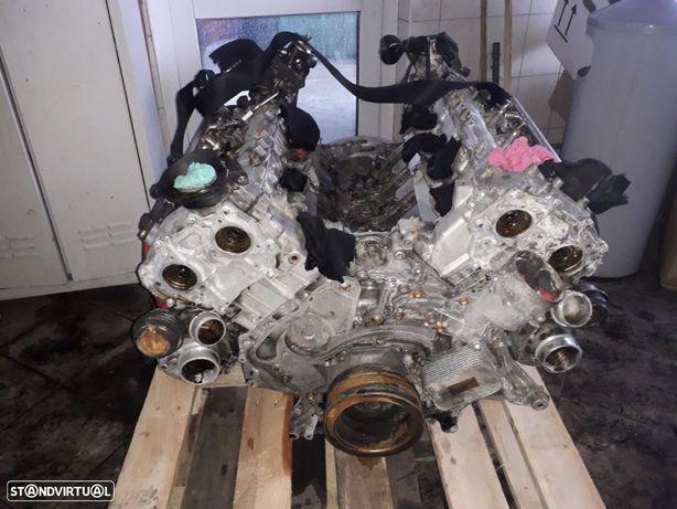 Motor MERCEDES GLE GL M GLS 4.7L 435CV - 278928