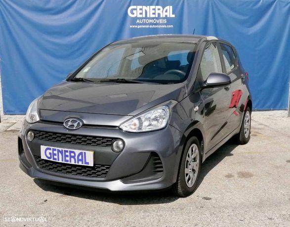 Hyundai i10 1.0 Access GPL