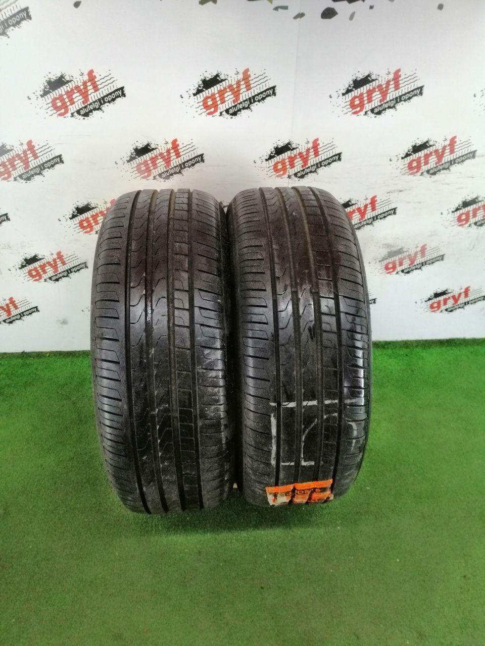 Opony 225/55/17 para Pirelli Cinturato P7