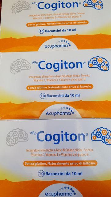 Витамины.Cogiton. Когітон. Когитон. Італія