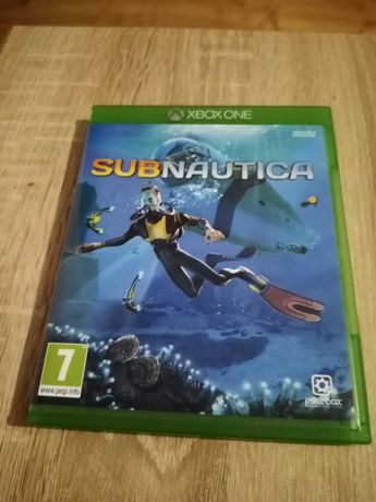 Gra na konsole Xbox one