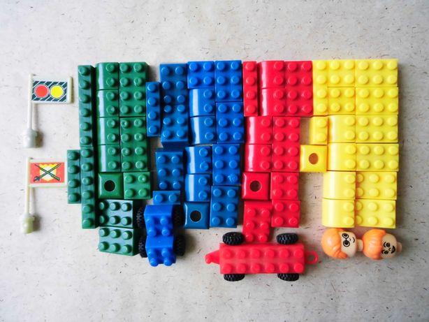 Конструктор детский игрушка