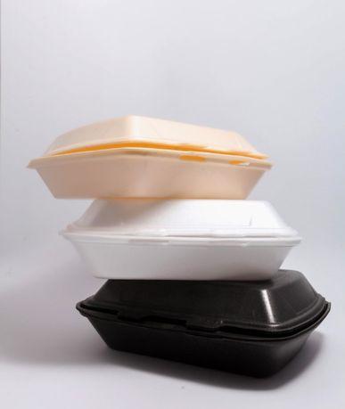Реализуем тарелко-поддоны и ланч - боксы из вспененного полистирола.