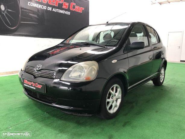 Toyota Yaris 1.0 Sol AC