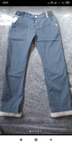Базовые школьные брюки