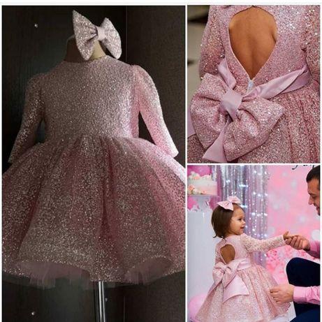Платье сукня на 2 годика