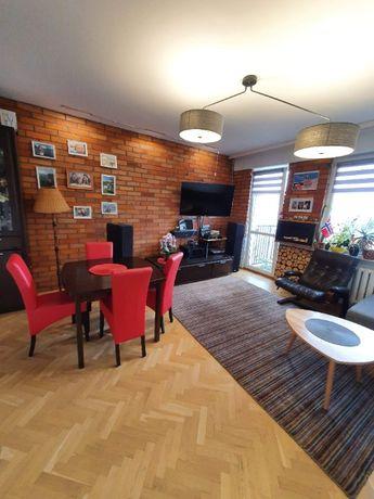 Mieszkanie ul. Jagoszewskiego 64,40 m2 bez pośredników z balkonem