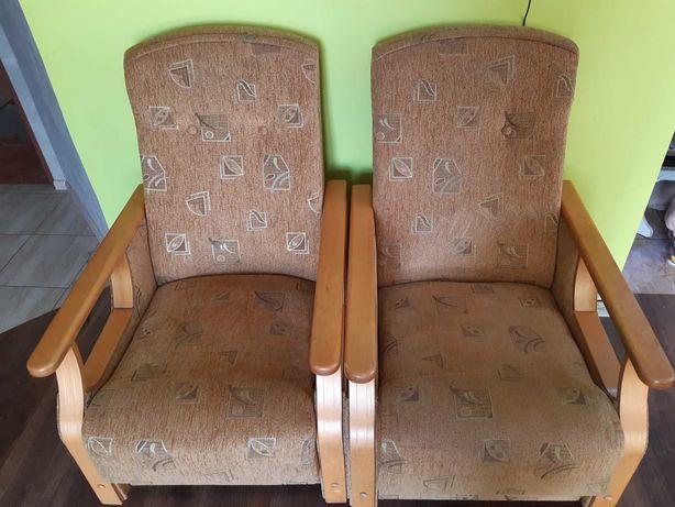 2 fotele sprzedam