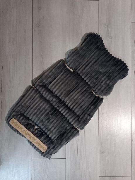 Зимовий матрасик в коляску на хлопкопоні