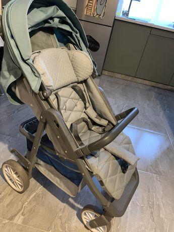 Прогулочная коляска от 0 до 4 лет Euro Cart Flex