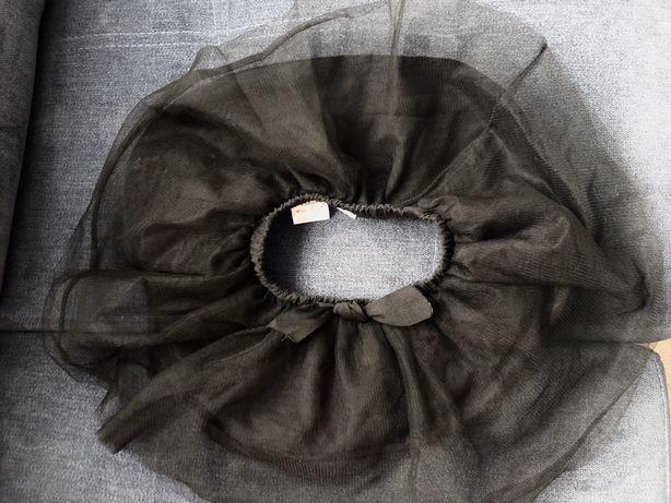Tiulowa spódniczka Zara