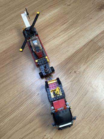 Lego City 60183 Transporter Ciężkich Ładunków