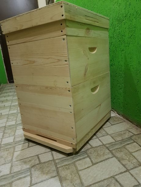 Улья улей улики вулик Рута Дадан Лежаки рамки пчелы мёд мед