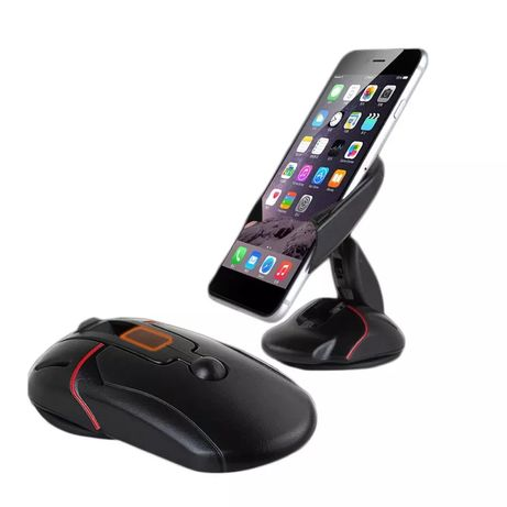 Держатель для телефона в форме мышки