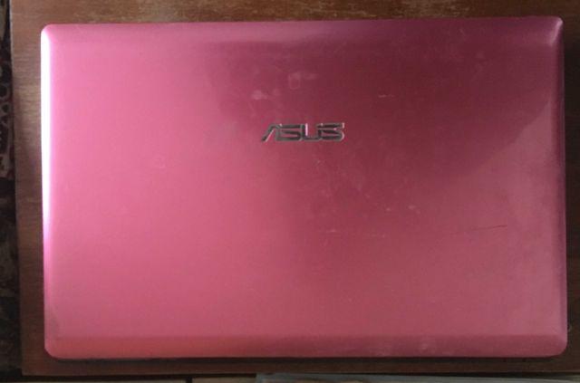 Ноутбук ASUS. В отличном состоянии.