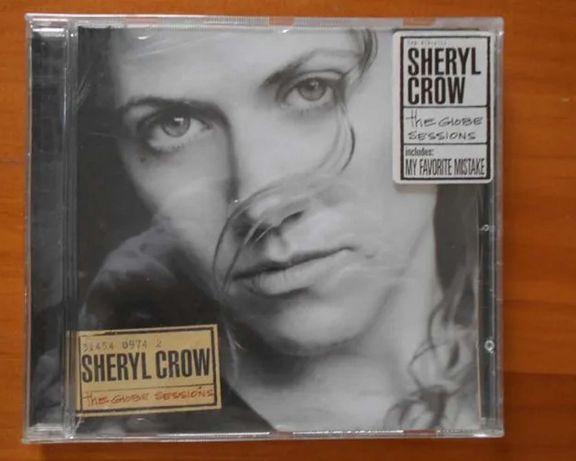 Sheryl Crow - CD