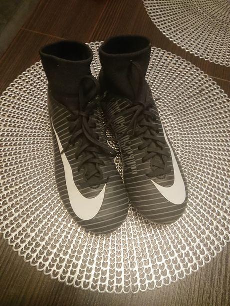 Korki, Nike Mercurial r.35.5 ,buty do grania w piłkę