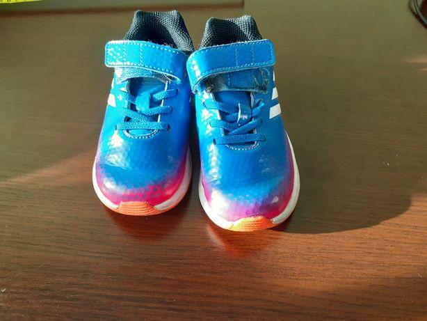 Buty dla chłopca Adidas, 23