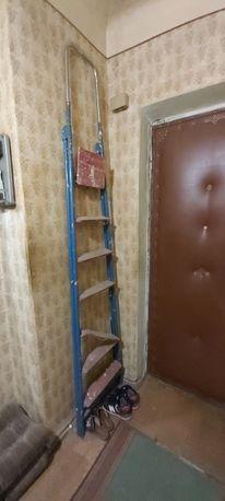 Стремянка сделано в СССР