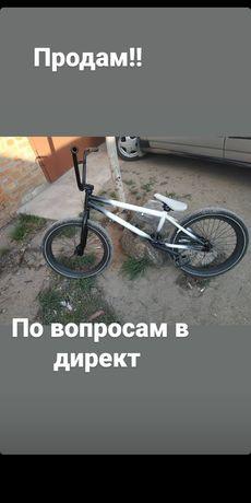 Продам BMX ,велосипед!