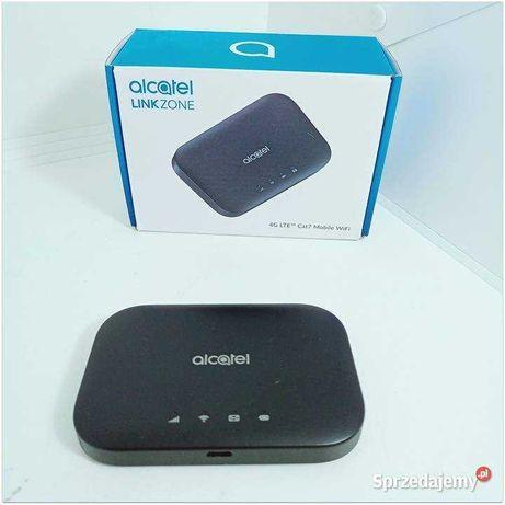 Modem Router Alcatel Link zone 4G LTE cat7 MW70VK---Lombard Gorlice---
