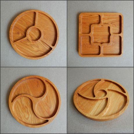 Производство деревянной посуды для пиццерии, кафе, баров...