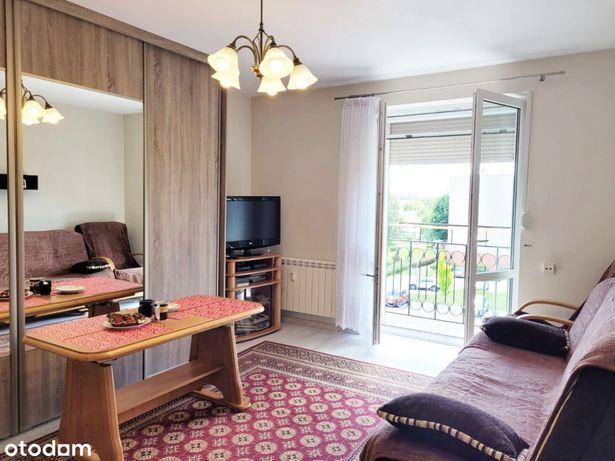 Mieszkanie, 48,41 m², Poznań