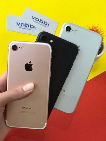 iPhone 7/8 32/128/256 (купить/гарантия/магазин/оригинал/айфон/дешево)