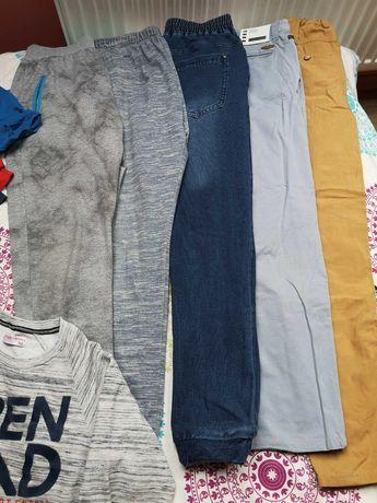 Ubrania dla chłopaka 152