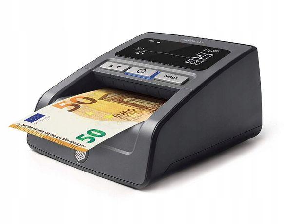 Tester banknotów Safescan 155-S AUTOMATYCZNY wysylka
