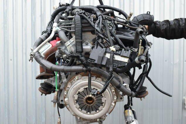 двигатель мотор блок голова Suzuki Grand Vitara 2.0 J20A 2.4 J24B шрот