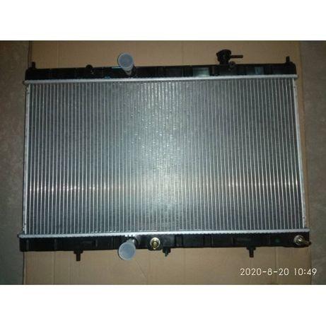 Радиатор Nissan Rogue X-TRAIL Ниссан Рог радиатор кондиционера