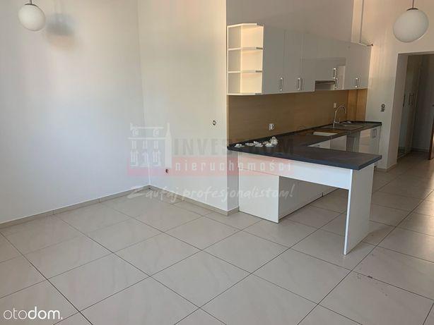 Mieszkanie, 59,47 m², Kluczbork