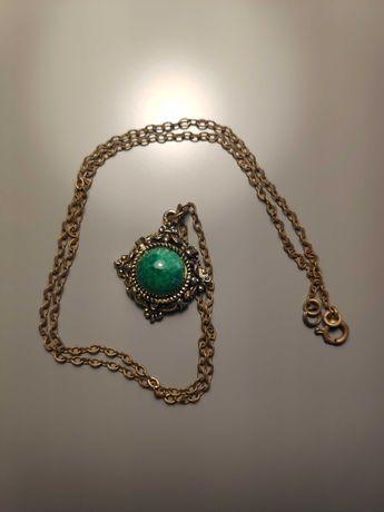 Biżuteria - naszyjniki z kamieni Kwarc różowy [rez.]
