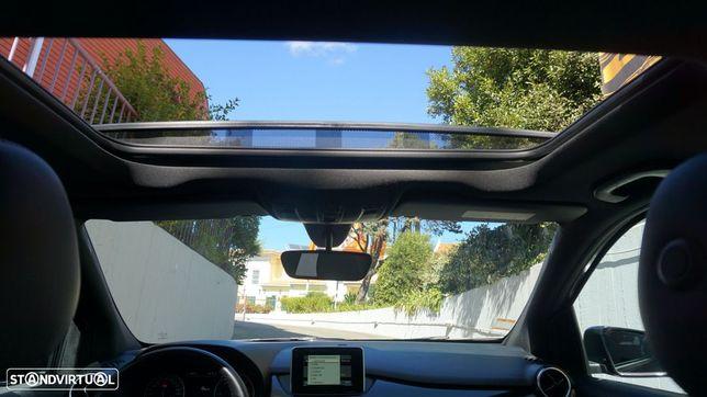 Mercedes-Benz B 180 CDi Urban Aut.