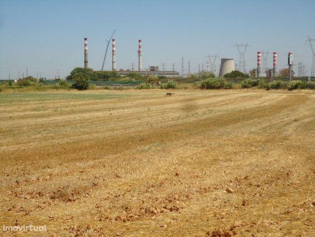 Terreno para construção de armazéns logisticos