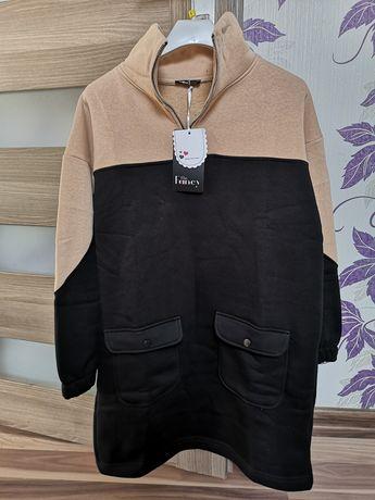 Nowa bluza tunika the fancy uni od M do XL