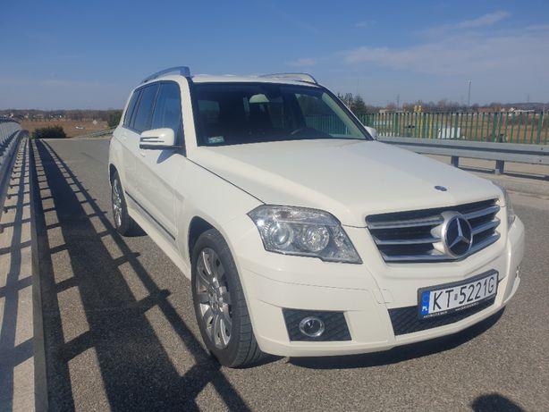 Mercedes-Benz GLK 220CDI MANUAL blueefficiency