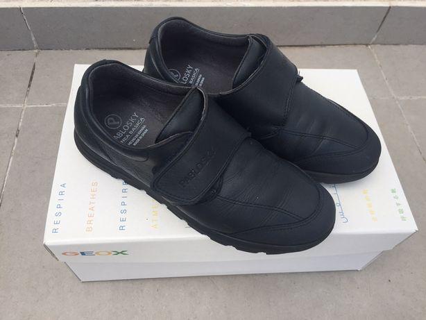 Sapatos menino Pablosky 38