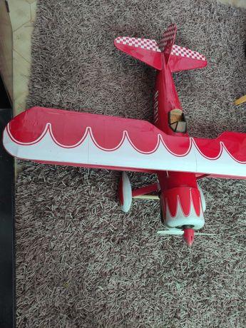 Avião speedfire Rc