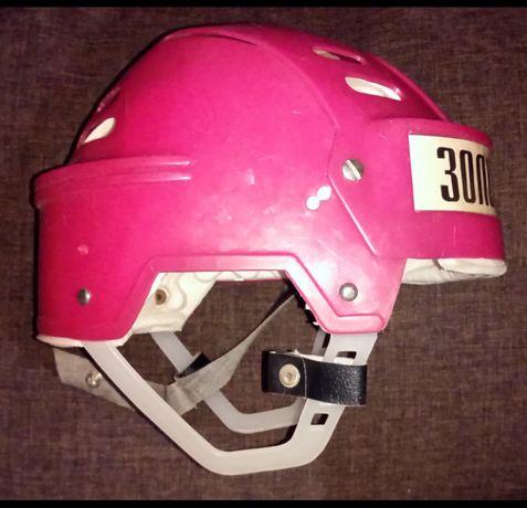 Шлем детский защитный хоккейный ссср